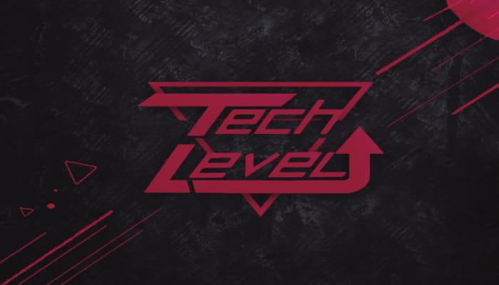 TECH LEVEL (3)