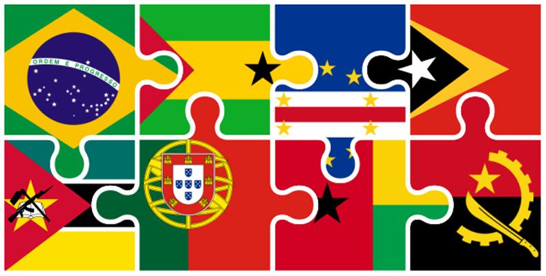 A língua portuguesa no mundo de hoje   Reciclazaro