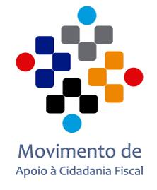 Logo Movimento Apoio Cidadania Fiscal