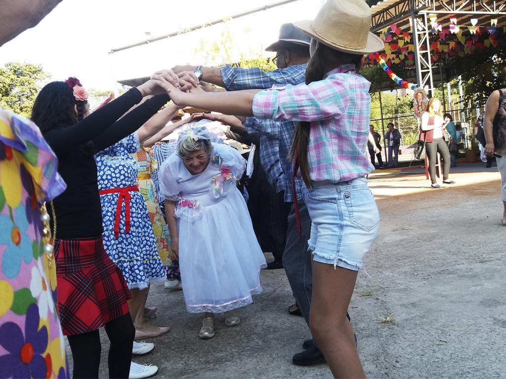 Festa Junina - Cefopea (2)