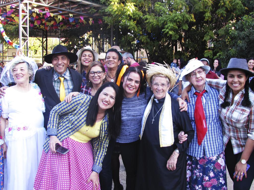 Festa Junina - Cefopea (26)
