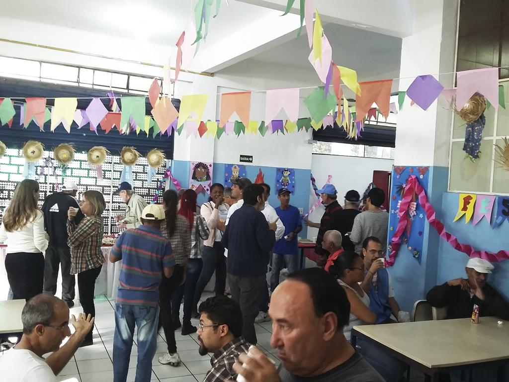 Festa Junina Simeão (1)