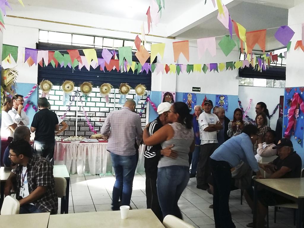 Festa Junina Simeão (2)